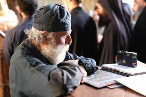 Каноны Православной Церкви: правила Анкирского Собора