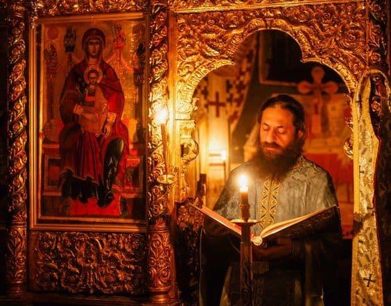 Каноны Православной Церкви: правила Антиохийского Собора