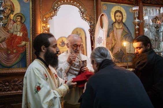 Каноны Православной Церкви: правила Гангрского Собора