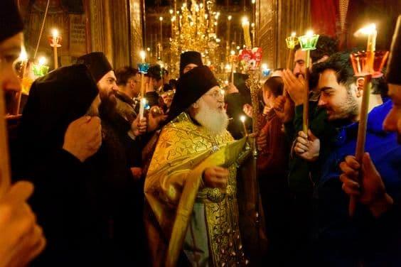 Каноны Православной Церкви: правила Неокесарийского Собора