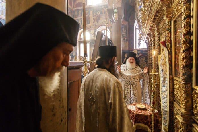 Каноны Православной Церкви: правила Святых Апостолов (Часть 1)