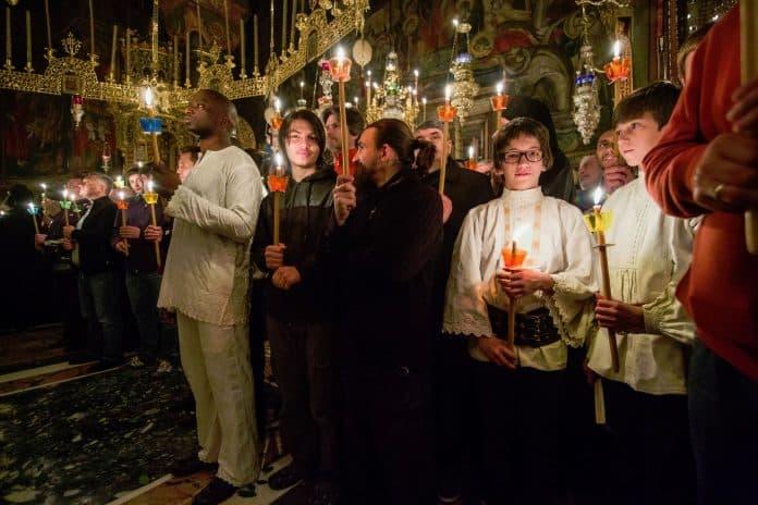 Каноны Православной Церкви: правила Святых Апостолов (Часть 2)