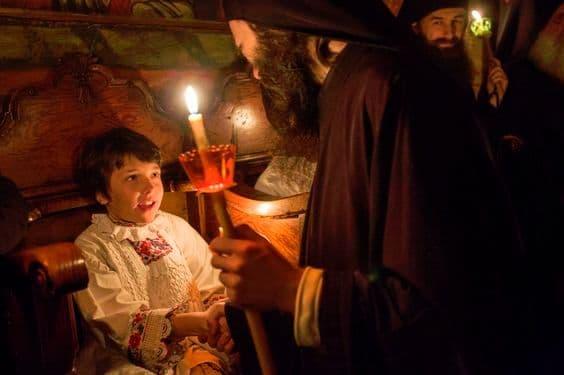 Каноны Православной Церкви: правила Святых Апостолов (Часть 4)