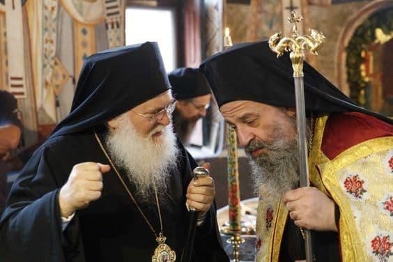 Каноны Православной Церкви: правило Карфагенского Собора (Часть 5)