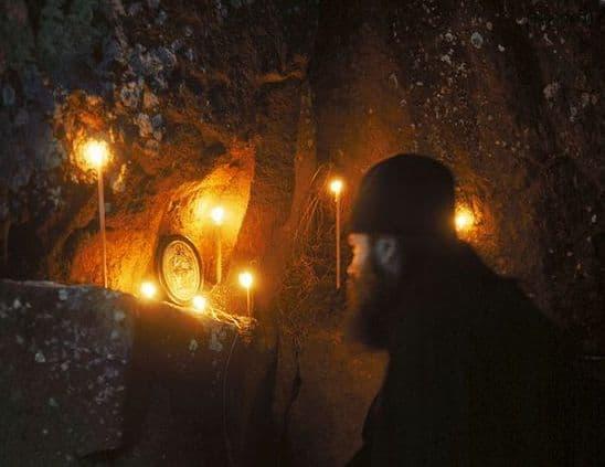 Каноны Православной Церкви: правило Константинопольского Собора
