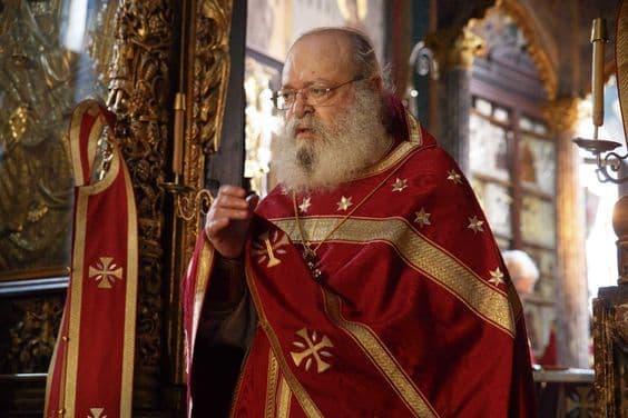Каноны Православной Церкви: приход, его границы