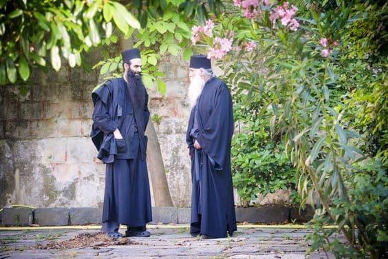 Каноны Православной Церкви: заключение