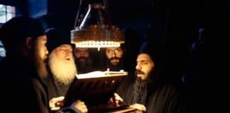 Каноны Православной Церкви: V-VI Вселенский Собор