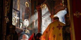 Каноны Православной Церкви: о необходимости Собора для Российской Православной Церкви