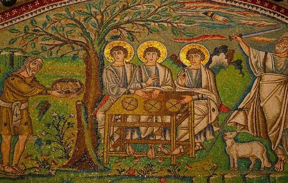 Краткое молитвенное правило преподобного Серафима Саровского
