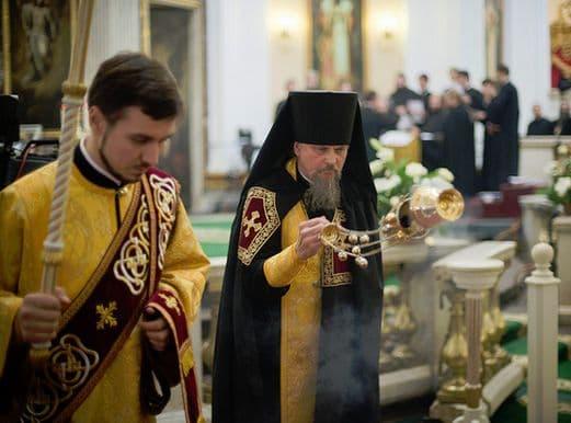 Мироточивая икона Богоматери в Созополе Писидийском