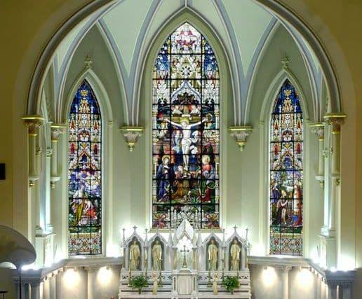 Мистический опыт святых Православной Церкви