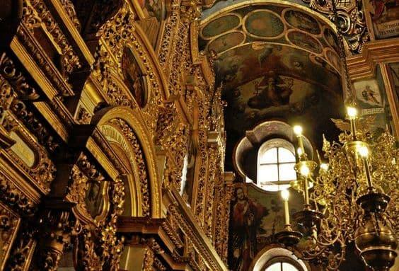 Мистицизм в Русской Православной Церкви