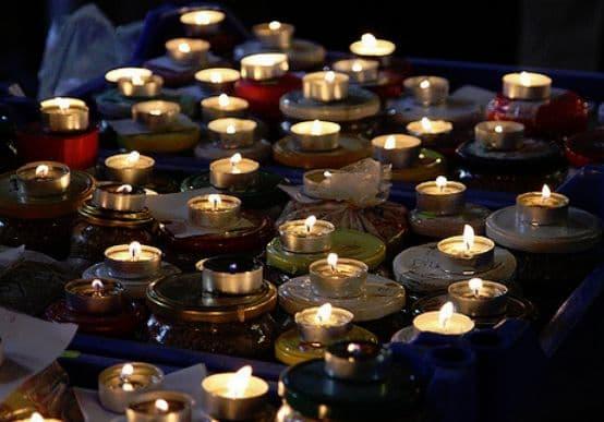 Молитва благодарственная, святого Иоанна Кронштадского, читаемая после исцеления от болезни