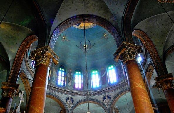 Молитва четвертая за всех в вере скончавшихся православных христиан