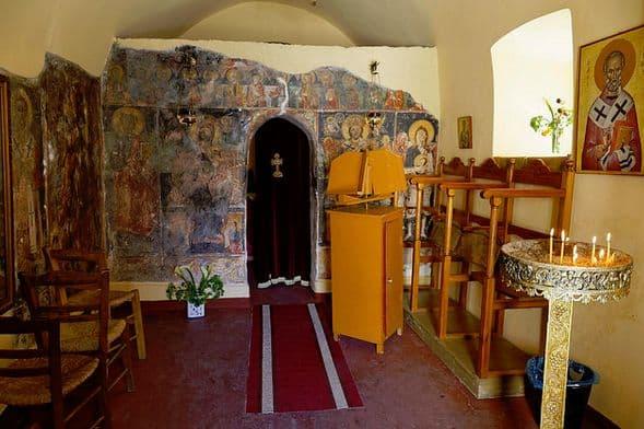 Молитва Cвятому благоверному Великому Князю Александру Невскому