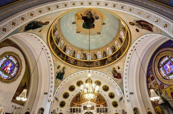Молитва Cвятому преподобному Иринарху, затворнику Ростовскому