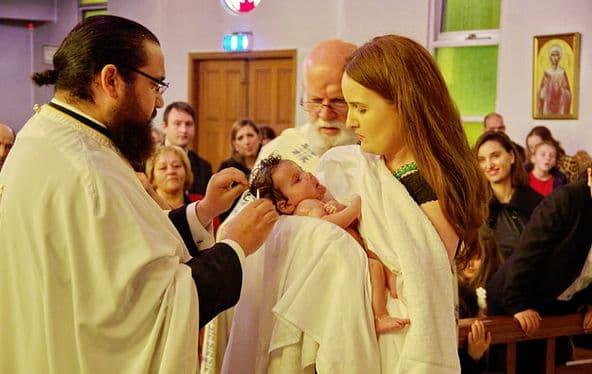 Молитва к преподобному Александру Свирскому (молитва при желании иметь дитя мужского полу)
