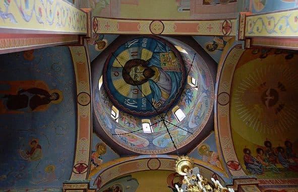 Молитва Мученику Гавриилу Белостокскому