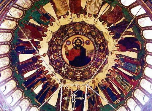 Молитва Мученику и чудотворцу Иоанну-воину