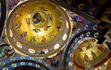 Mолитва новомученикам и исповедникам Российским