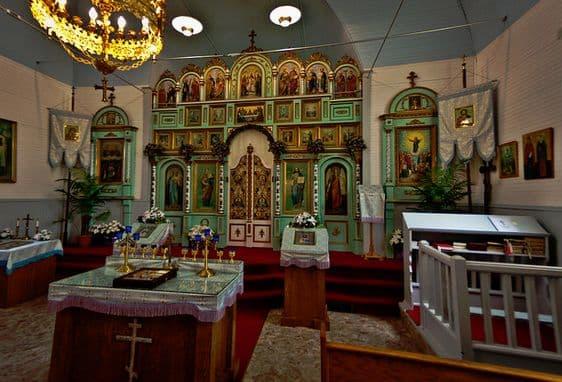 Молитва о упокоении православных воинов, за веру и Отечество на брани убиенных