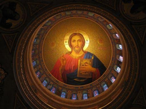 Молитва об ослаблении вечных мук умерших некрещеными