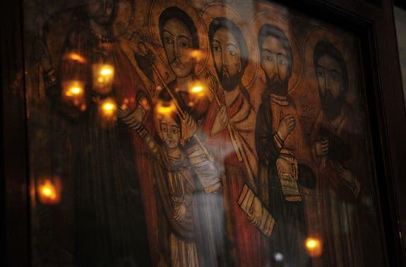 Молитва Первоверховному апостолу Павлу