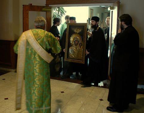 Молитва покровителю благочестивых семейств архангелу Гавриилу