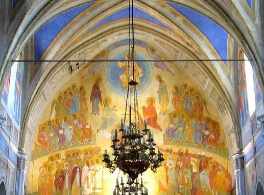 Молитва Праведному Артемию Веркольскому