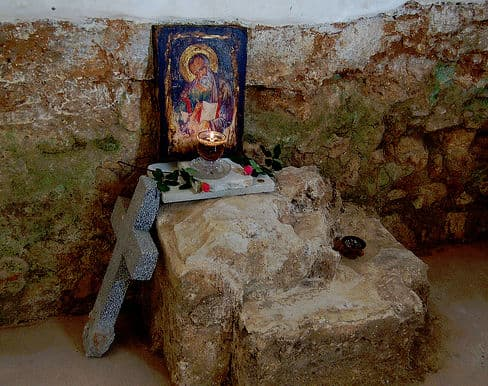 Молитва пред иконою Феодоровскою