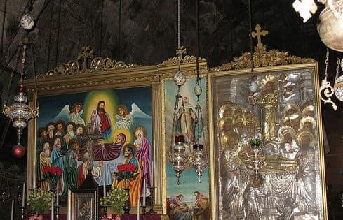 Молитва пред иконою Киево-Печерской, именуемою Успение