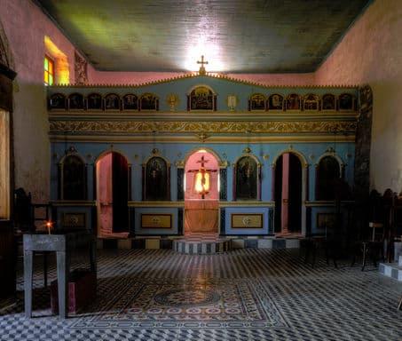 Молитва пред иконою Смоленскою, именуемою Одигитрия