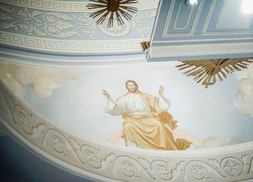Молитва Преподобной Марии Египетской
