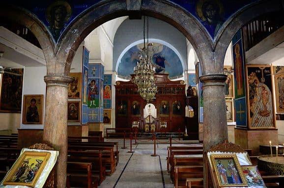 Молитва Преподобному Александру Свирскому