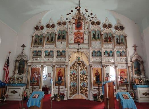 Молитва Преподобному Даниилу Московскому