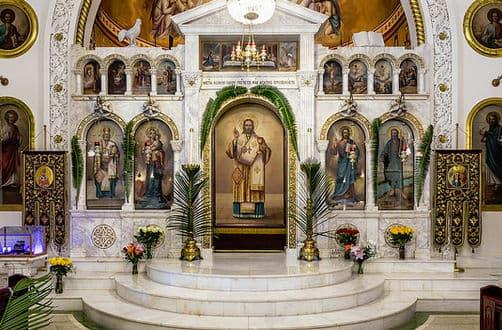 Молитва Преподобному Ефрему Сирину