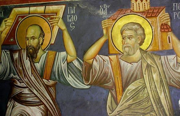 Молитва Преподобному Иакову, игумену Железноборовскому
