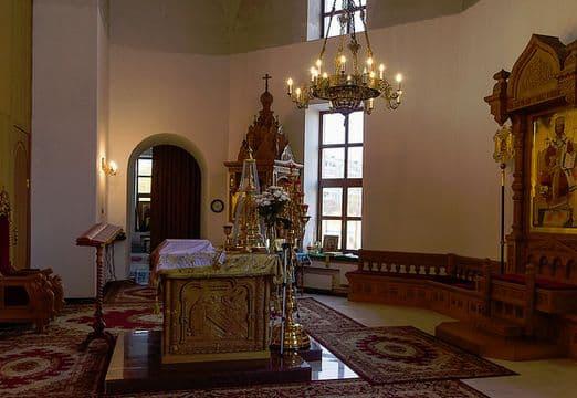 Молитва Преподобному Иову, игумену и чудотворцу Почаевскому