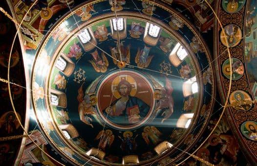 Молитва Преподобному Пафнутию игумену Боровскому