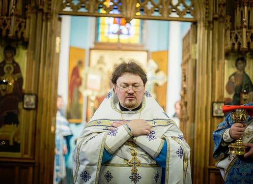 Молитва Преподобному Савве Крыпецкому, чудотворцу