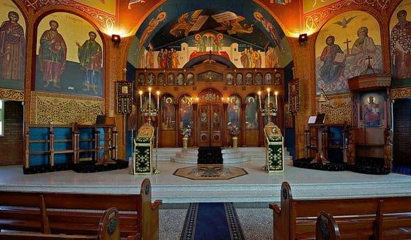 Молитва Преподобному Серафиму Саровскому чудотворцу