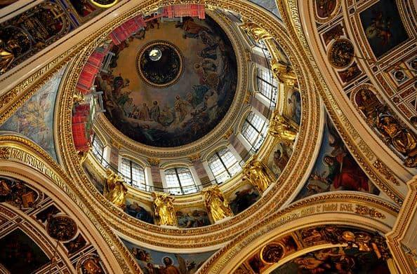 Молитва Преподобному Сергию Радонежскому Всея России чудотворцу