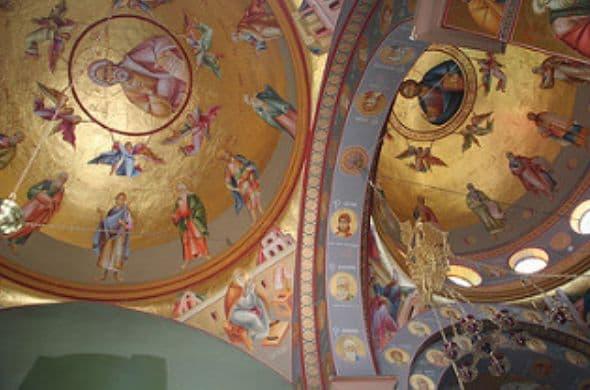 Молитва Преподобномученикам Феодору и Василию Печерским