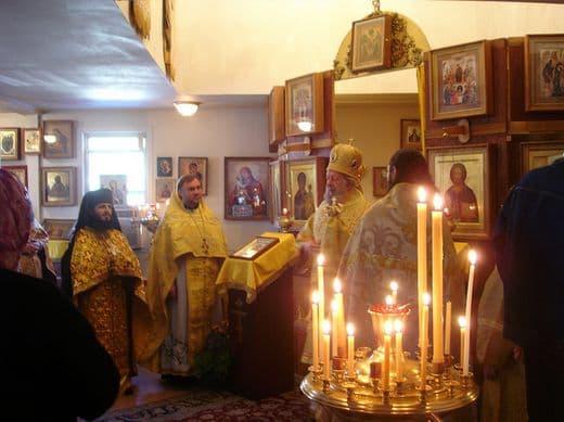 Молитва Преподобным Ксенофонту и Марии