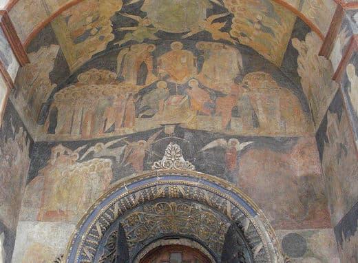 Молитва Пресвятой Богородице и Приснодеве Марии пред Ее иконой Неупиваемая Чаша
