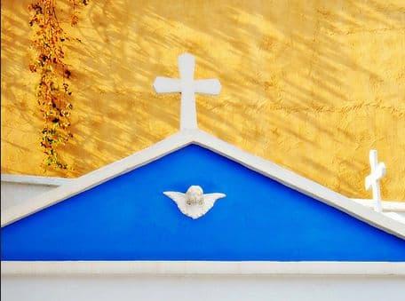 Молитва Пресвятой Богородице перед Ее иконой Феодоровская