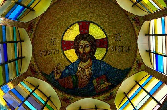 Молитва Пресвятой Богородице перед Ее иконой Казанская