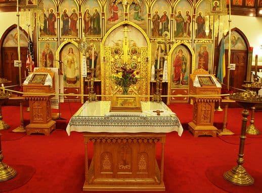 Молитва Пресвятой Богородице перед Ее иконой Нечаянная радость