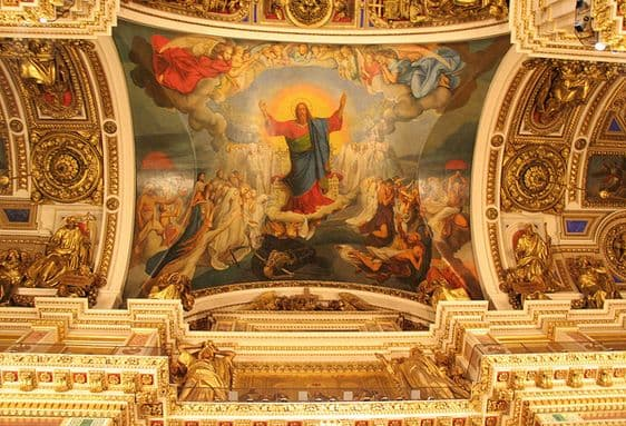 Молитва при нападении зверей Великомученику Георгию Победоносцу